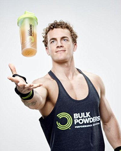 BULK POWDERS 500 g Complete BCAA Energy Energy Pouch