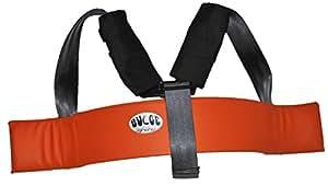Minchu Bulge - Arm Blaster For Dumbbells & Barbell Rod