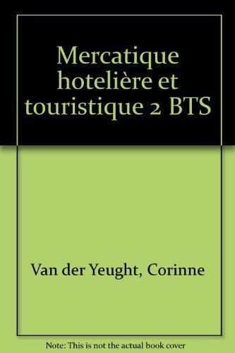 Mercatique hotelière et touristique 2 BTS