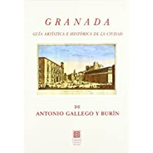 Granada : guía artística e histórica