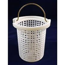 "Val-Pak Products - Aqua-Flo 5"" Pump Basket (Large Holes) - 91110000 by Val-Pak Products"