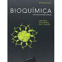 Bioquímica : con aplicaciones clínicas