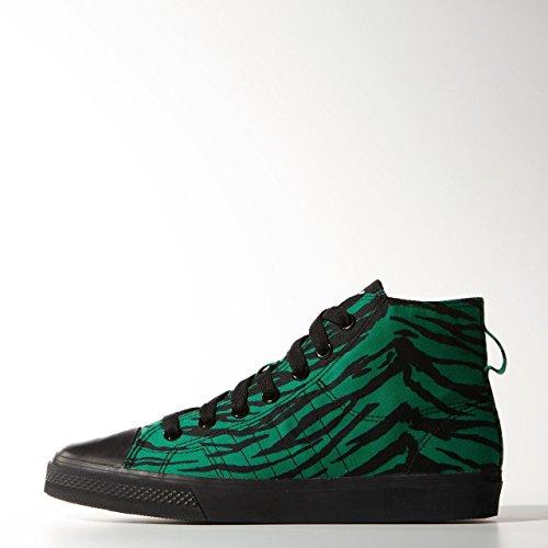 cheaper 88051 db155 Adidas Originals JS Jeremy Scott Nizza Hi Unisex.