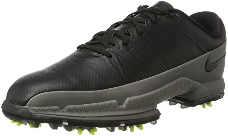 Nike Air Zoom Attack - Zapatillas Deportivas de Golf para Hombre, Color Negro, Talla 46