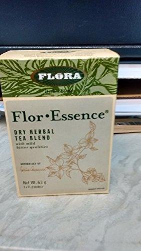 Flor Essence 3x21g -