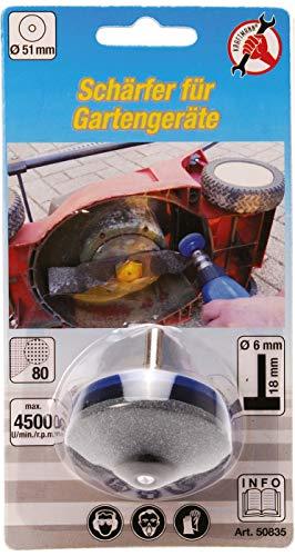 Kraftmann 50835 | Schärfer für Gartengeräte