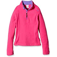 Softee Cook - Forro polar para niño, color fucsia / violeta, talla 10 años