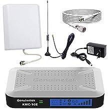 Amplificador Cobertura móvil gsm 900 MHz: Llamadas + 3G EN Zonas Rurales.