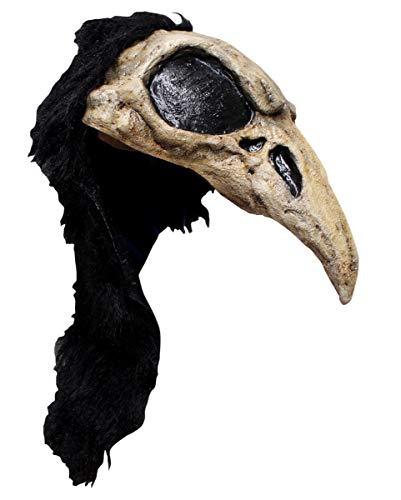 - Die Krähe Kostüm Für Halloween