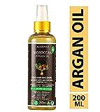 MAKHAI Moroccon Argan oil for Hair Growth 200ml