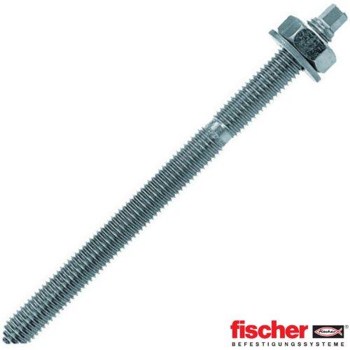 FISCHER RG - VARILLA ROSCADO/A M16X380