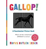 (Gallop!) By Rufus Butler Seder (Author) Hardcover on (Mar , 2008)