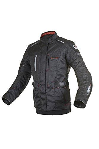 Oxford products Motorrad Jacken, Schwarz, L Yamaha Textile Jacket