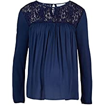 2HEARTS MARITIME SUMMER Umstands-Bluse