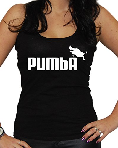 Artshirt Factory Pumba Tank Top -