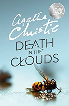 Death in the Clouds (Poirot) (Hercule Poirot Series)