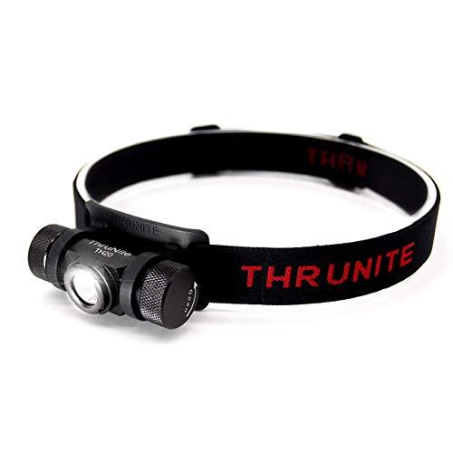 ThruNite® TH20 LED Stirnlampe(LED Kopflampe) CREE XP-L V6 Max 520 Lumen (TH20 Kaltweiß)
