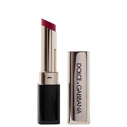 Miss Sicily - Colour And Care Lipstick DOLCE&GABBANA Rossetto Idratante Colorato Donna 310 Domenica 2,5 gr