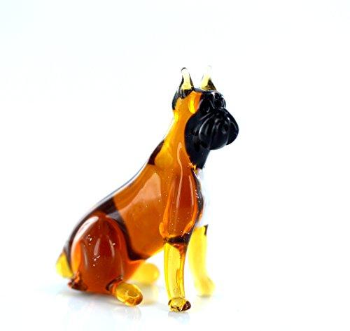 Deko-Figur Hunde (