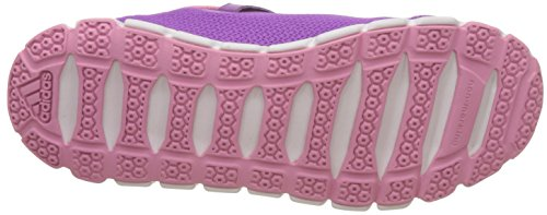 adidas Unisex-Kinder Rapidaflex El K Turnschuhe Pink (Ultrap/rossen/ftwbla)