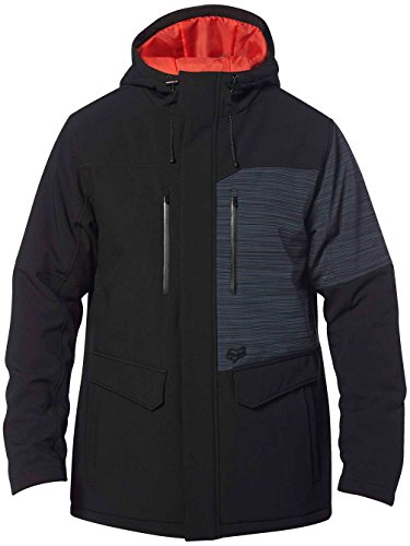 Fox - - Bionic LCQ Jacket Men Noir