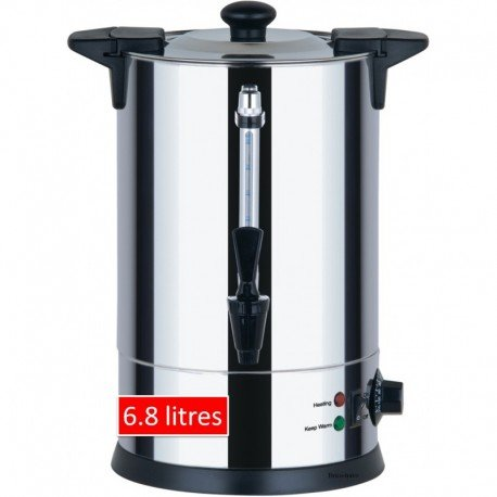 Casselin CDEC68 - Distributeur d'eau chaude 6.8L