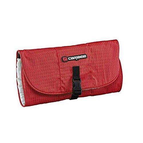 caribee-toiletry-wrap-bag-33-cm-red-by-caribee