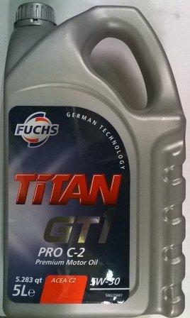 Titan GT1PRO C-25W305L pas cher