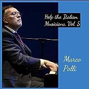 Help the Italian Musicians, Vol. 5