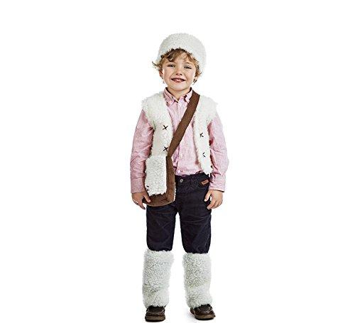 Costume Pastore, Bambini (7-9 anni)