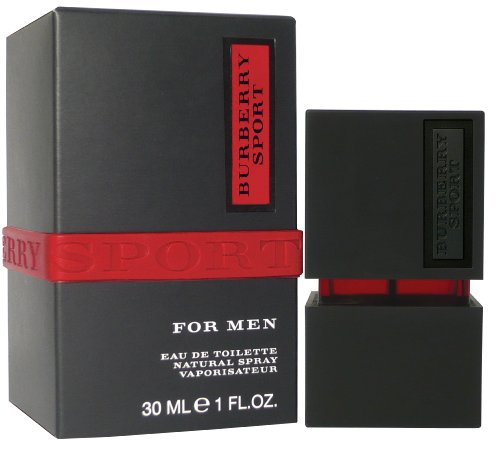Burberry Sport Men, homme / men, Eau de Toilette, Vaporisateur / Spray, 30 ml