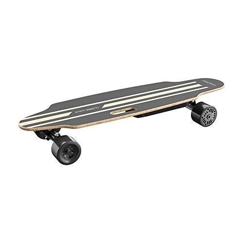 iWatSkate iLong.Wave - Skate Skateboard Longboard Eléctrico