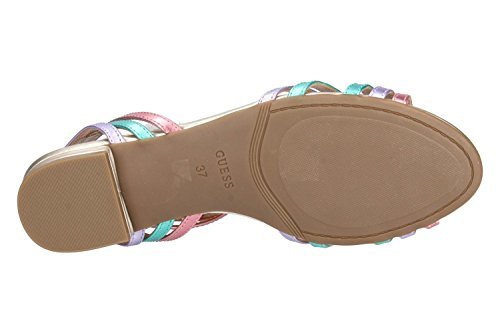 Guess Sandale FLRI21 LEL03 Fuxia Rose