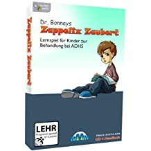 Dr. Bonneys Zappelix Zaubert (Praxis)