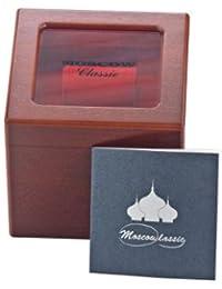 Moscow Classic Classic MC31681/02011041SK Reloj elegante para mujeres Con cristales