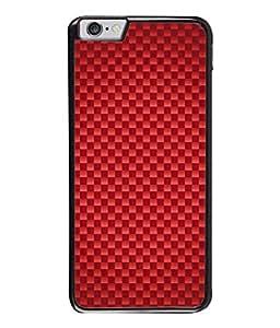 Fuson Designer Back Case Cover for Apple iPhone 6 Plus :: Apple iPhone 6+ (Blocks Box Square Rectangle Colourful)