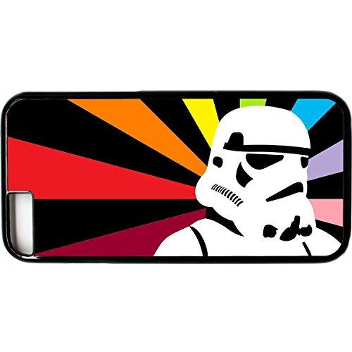 iPhone 6Storm Trooper Star Wars Funky Étui pour téléphone portable