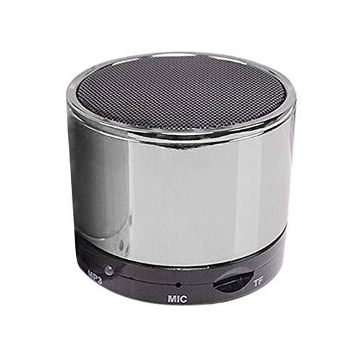 OPAKY Portable Bluetooth Wireless Mini Super Bass Speaker für iPhone, Samsung usw.