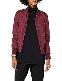62fcf5f483d6 Suchergebnis auf Amazon.de für  blouson damen - Jacken   Jacken ...