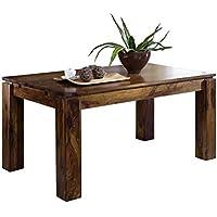 Amazon.it: tavoli legno massello - 8 / Arredamento: Casa e cucina