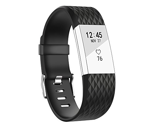 fitbit-charge-2-band-benestellar-special-3d-decorative-pattern-design-replacement-band-for-fitbit-ch