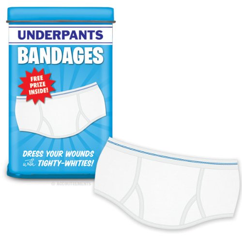 mutande-uomo-bandages-band-aid-set