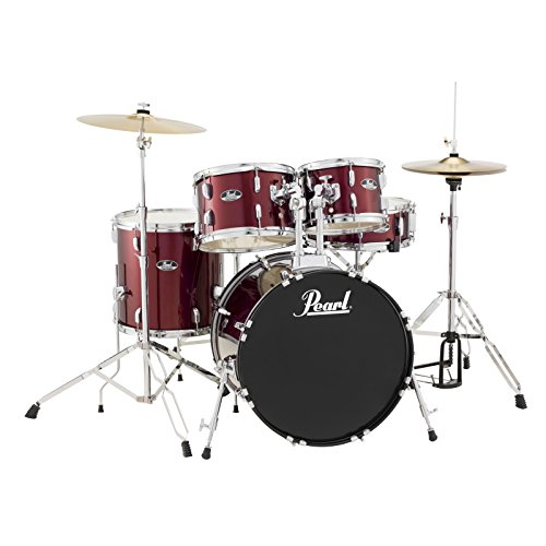 Roadshow Studio RS505C, Wine Red #91