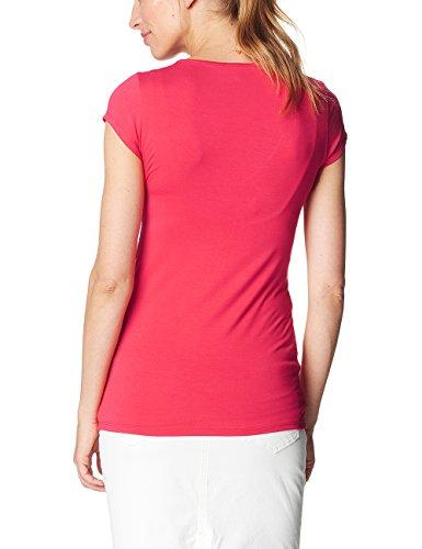 Esprit Maternity Nursing Ss R84752, T-Shirt Femme Rot (Festive Red 583)