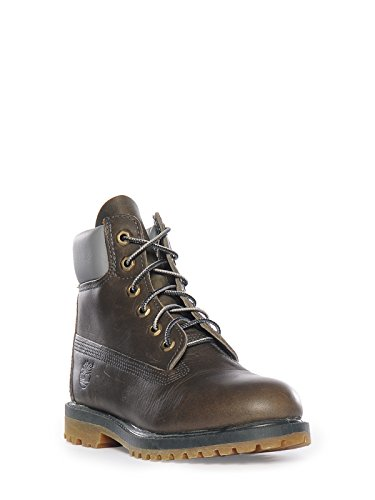 New Timberland AF 6 Inch Premium Women s Boots Leather Lace Up - 8263R - UK 3  EU 35 5
