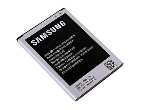 Samsung Standard-Akku für Galaxy S4 Mini B500BU (1.900 mAh Kapazität)