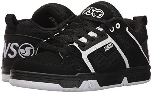 DVS trainers men's Comanche Skate Technical Skateboarding Shoes
