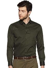 f3b300ffc891 Greens Men s Formal Shirts  Buy Greens Men s Formal Shirts online at ...