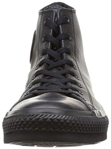 Converse Chuck Taylor All Star Hi, Baskets mode homme Noir