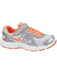 Nike Zapatillas Kaishi (PS) Azul/Naranja EU 29.5 (US 12C) FkmCBn9tb